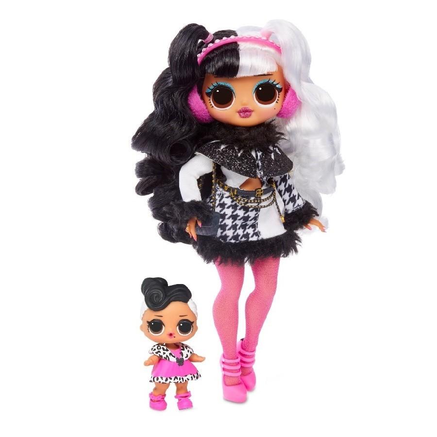 Официальный сайт - Кукла лол купить куклу lol с доставкой