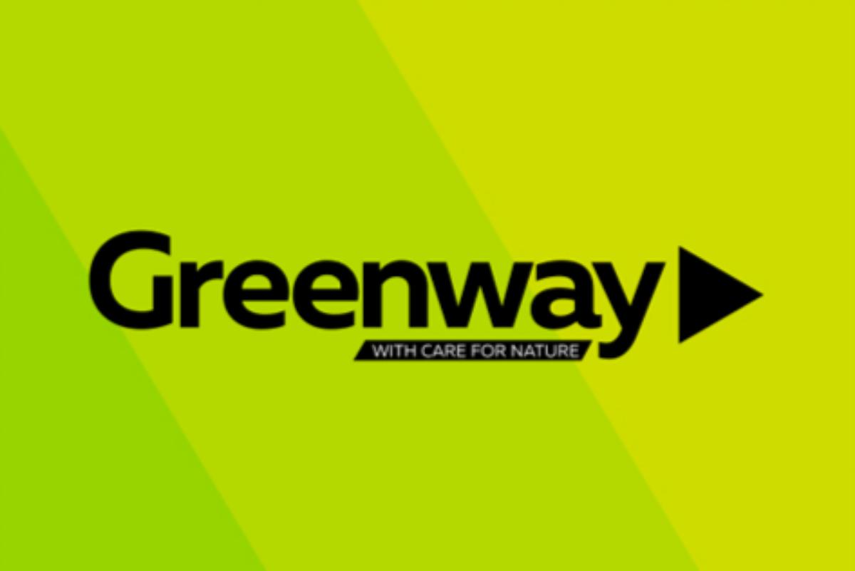Greenway. Гринвей официальный сайт.